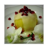 Elma Sürprizi Tatlısı