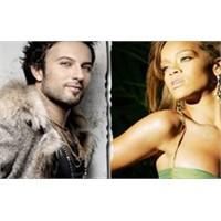 Tarkan'ın Yeni Klibi Rihannanın Klibinemi Benziyor