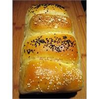 Muhammarali Ekmek