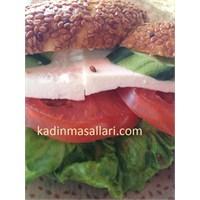 Pratik Soğuk Sandviç Nasıl Hazırlanır?