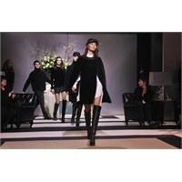 H & M 2013 Sonbahar Defilesi - Paris Moda Haftası