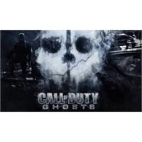 Cod: Ghosts, Gta 5'in Rekorunu Kırdı!