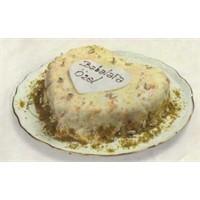 İncirli Yaş Pasta Tarifi
