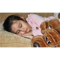 Çocuğunuz Hep Aynı Saatte Yatsın Sağlıklı Olsun