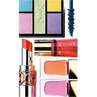 Yves Saint Laurent Candy Face Makeup Collection Sp