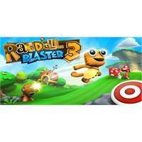 Ragdoll Blaster 3 Oyunu