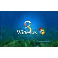 Windows 8 Hd Duvar Kağıtları