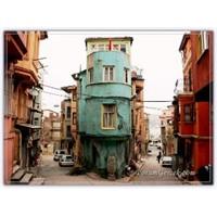 İstanbul'da Bir Musevi Mahallesi