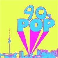 90'lı Yılların Yabancı Pop Şarkıları