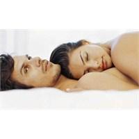 Erkeklerin Sevgi Göstergesi: Sex