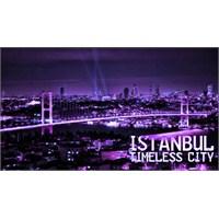 Zamansız Şehir İstanbul