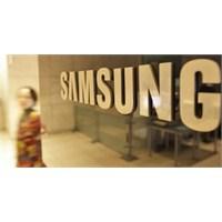 Samsung'un 4 . Çeyrek Sonuçları