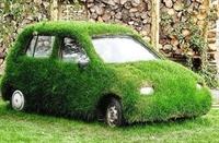 Çevreci Otomobiller Belirlendi