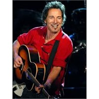 Kaybedenlerin Ozanı; Bruce Springsteen