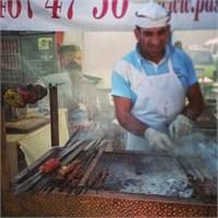 Gaziantep Yemekleri Festivali 2013