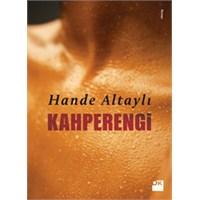 Hande Altaylı