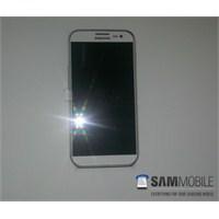 Karşınızdaa Yeni Dev Samsung Galaxy S4!
