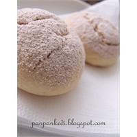 Tarçınlı Panpan Kurabiye