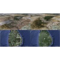 İşte Size Yeni Google Earth 6.2, İndirin!