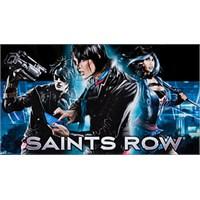 Saints Row İv Yeni Fragman