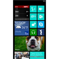 Windows Phone 7.8 Güncellemesi Ertelendi!