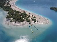 Tatil Cenneti : Saklıkent – Fethiye