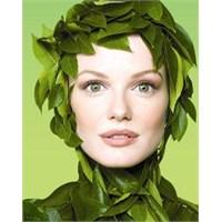 Organik Kozmetik Ürünlere Dikkat!