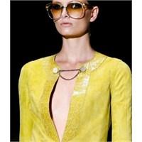 2013 Yaz Bayan Gözlük Modelleri