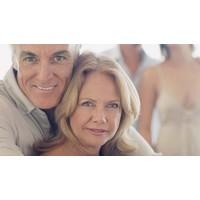 Yaşlanmak İstemeyen Boşansın...