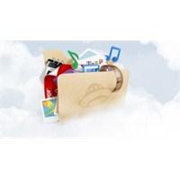 Yandex'den İpad'lere Bulut Disk