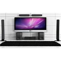 Ve İşte Karşınızda Apple'ın Tv'si!