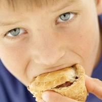 Çocuklarda hatalı beslenme