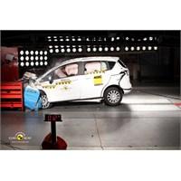 2013 Ford B-max Mpv Euroncap'dan Beş Yıldız...
