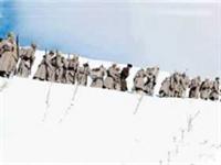 Sarıkamış Kar Bozgunu