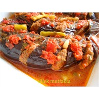 Beli Kırık - Kazan Kebabı
