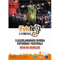 Bursa Fotofest Yarın Başlıyor