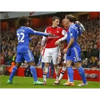 Kötünün İyisi: Arsenal 0-0 Chelsea