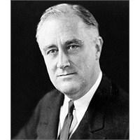 Ahlaki Eğitim, Frank D. Roosevelt