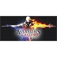 Assassins Creed İii Geliyor