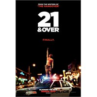 """21 And Over""dan İlk Fragman"