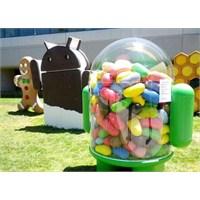 Android Jelly Bean Sdk Yayımlandı