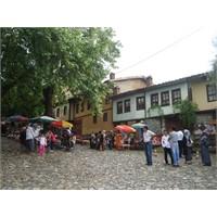 Bursa- Cumalıkızık Köyü