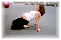 Ağrısız Doğumun Anahtarı Egzersiz