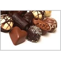 Ben Diyette , Aklım Çikolata Gofrette !