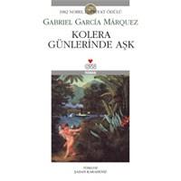 [Kolera Günlerinde Aşk - Gabriel Garcia Marquez]