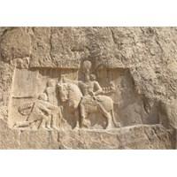 Perslerin Şehri Persopolis