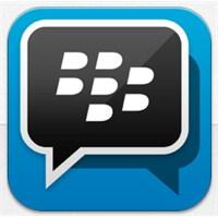 Bbm, Artık İphone'da..
