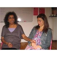 Hande Akın & Bhanu Foxley…