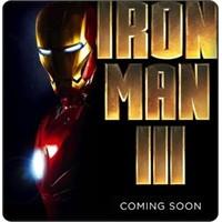 Jon Favreau - İron Man 3 İlişkisi