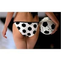 Kim Demiş Kadınlar Futboldan Anlamaz Diye?